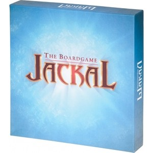 Настольная игра Magellan Шакал (MAG00011) корм сухой royal canin motherbabycat 2 кг