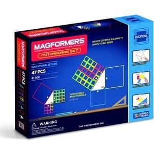 Конструктор Magformers Пифагор (63113)
