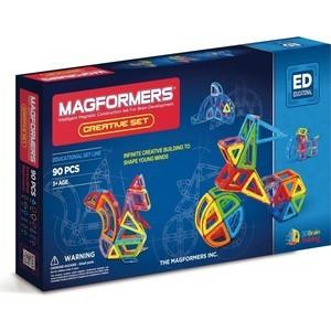 Конструктор Magformers Creative 90 (63118)
