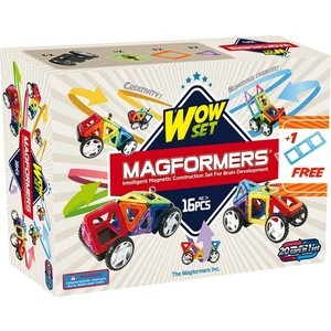 Конструктор Magformers Wow set (63094)