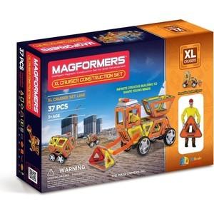 Конструктор Magformers Круизер Строители (63080)