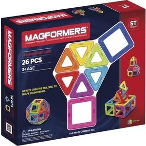 Конструктор Magformers 26 (63087)