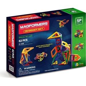 Конструктор Magformers Дизайнер сет (63081)