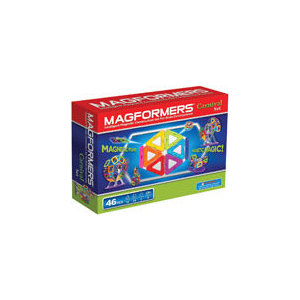 Конструктор Magformers Набор карнавал (63074 / 703001)