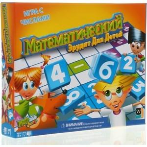 Настольная игра Mathable Настольная игра Математический Эрудит для детей (5006)