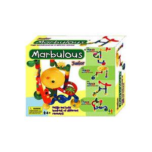 Конструктор Tototoys Крутые виражи Marbulous Junior (283)