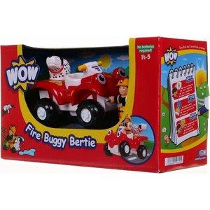 Игрушка Wow Пожарный квадроцикл Берти (10311)