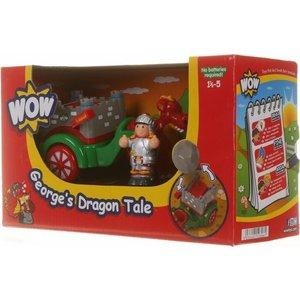 Игрушка Wow Дракон Джордж (10306)