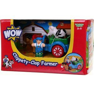 Игрушка Wow Фермер Берни (10150)