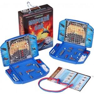 Настольная игра Биплант Морской бой версия 2-0 (10023) игрушка морской бой киев купить