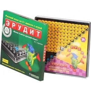 Настольная игра Биплант Эрудит в коробочке (10017)