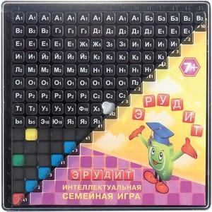 Настольная игра Биплант Эрудит (10011)