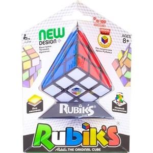 Головоломка Рубикс Кубик Рубика 3х3 без наклеек, мягкий механизм (КР5026)