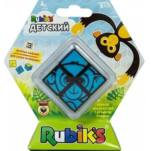 Головоломка Рубикс Кубик рубика 2х2 для детей (КР5015)