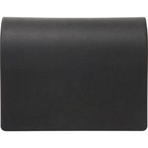 Подголовник Roca Hall чёрный (724F061000) / AB0021500R