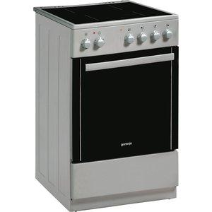 Электрическая плита Gorenje EC 51102 AX0