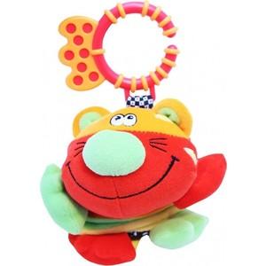 Игрушка развивающая Roxy-Kids Тигренок Гигл с забавным смехом (RBT20015)
