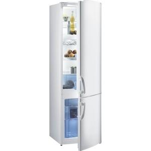 Холодильник Gorenje RK 41200 W холодильник gorenje rk 41200 e серебристый