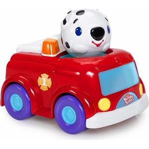 Фотография товара развивающая игрушка Tiny love Нажми и поедет Собачка (9172-1)* (497441)