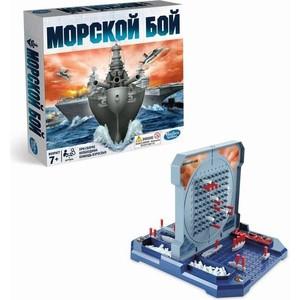 Игра Hasbro Games Морской Бой (B1817)