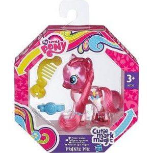 Фотография товара пони Hasbro MLPony с блестками (B0357) (498035)