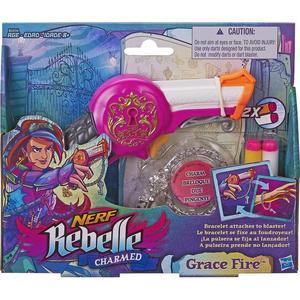 Игрушка Hasbro 'NRrebelle Чарм Бластер Грация (B4036)