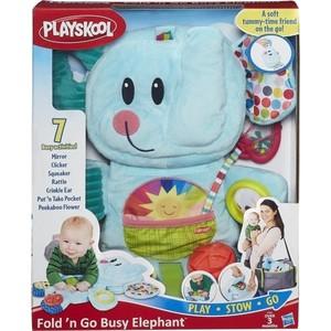 Фотография товара игрушка Hasbro PlaySkool Веселый Слоник возьми с собой (B2263) (498049)