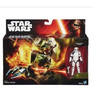 Космический корабль Hasbro Star Wars Звездных войн Класс I (B3716)