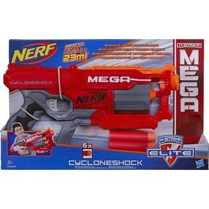 Игрушка Hasbro NERF Мега Циклоншок (A9353)