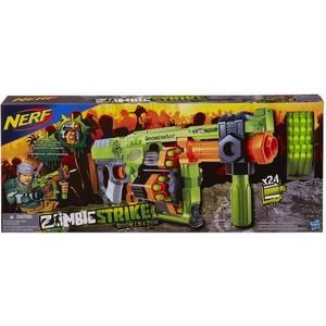 Зомби Hasbro NERF Страйк Ордовик (B1532) игрушечное оружие nerf hasbro бластер зомби страйк ордовик