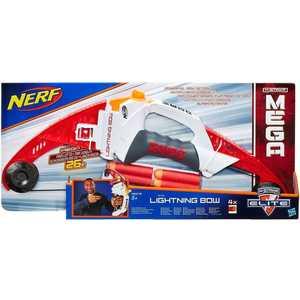 Игрушка Hasbro NERF мега лёгкий Лук (A6276)