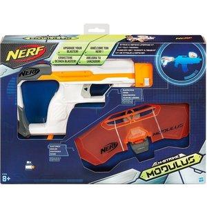 Игрушка Hasbro NERF модулус СЕТ 3 (B1536) игрушка hasbro nerf 3 ракеты a8951