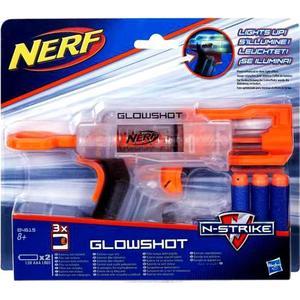 Игровой набор Hasbro Nerf элит Глоушот (B4615)