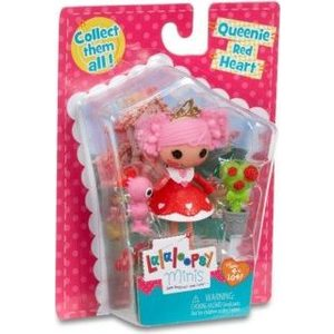 Кукла Lalaloopsy Mini 8 в ассте (533085)