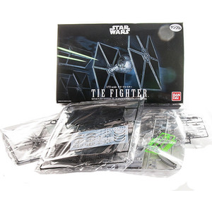 Конструктор Lego Star Wars сборная Истребитель TIEFighter (84614)