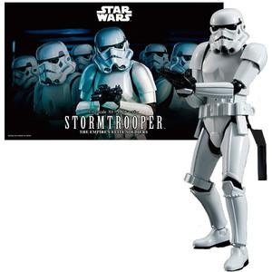 Конструктор Lego Star Wars сборная штурмовик (84622)