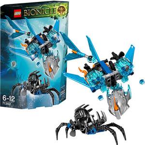 Игрушка Lego Акида Тотемное животное Воды (71302)
