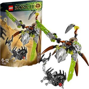 Игрушка Lego Кетар Тотемное животное Камня (71301)