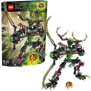 Игрушка Lego Охотник Умарак (71310)
