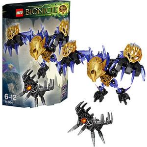 Игрушка Lego Терак Тотемное животное Земли (71304)