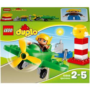 Игрушка Lego Дупло Маленький самолёт (10808)