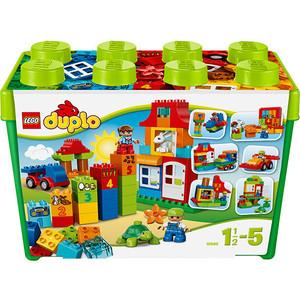 Игрушка Lego Дупло Набор для весёлой игры (10580)