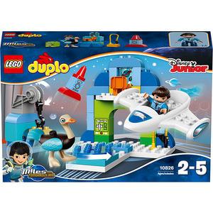 Игрушка Lego Дупло Стеллосфера Майлза (10826)