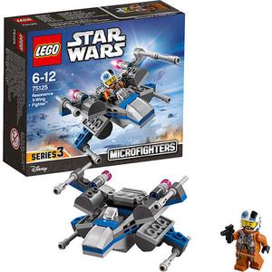 Игрушка Lego Истребитель Повстанцев (75125)