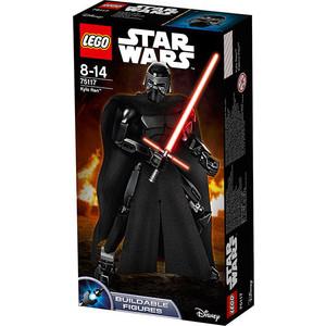Игрушка Lego Кайло Рен (75117)