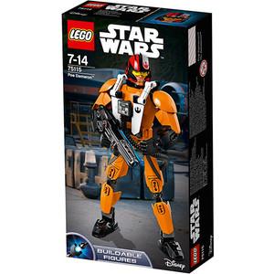 Игрушка Lego По Дамерон (75115)