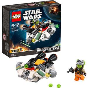 Игрушка Lego Призрак (75127)