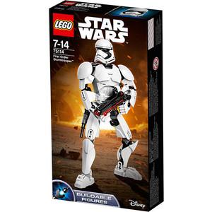 Игрушка Lego Штурмовик Первого Ордена (75114)