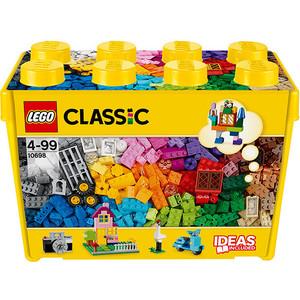 Конструктор Lego Набор для творчества большого размера (10698)