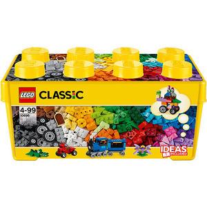 Конструктор Lego Набор для творчества среднего размера (10696)